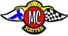 Kymco Copra Racer ( 4-t )