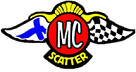 Ski-Doo Formula Mach 1 ´91