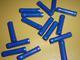 jatkoholkki - sininen ( 1.5 - 2.5mm² johdolle )