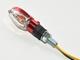 mikro vilkkupari Arrow - punainen