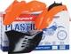 muovisarja - KTM SX-mallit ´01-02 / EXC 125-525 -03