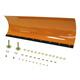 Puskulevy oranssi 156x45cm - Bronco