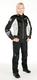MP Asu - Roadrunner housut - musta
