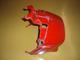 Peugeot SV50 Sport, kate punainen