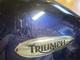 bensatankki - Triumph
