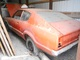 Ford Taunus Coupe - 1.6