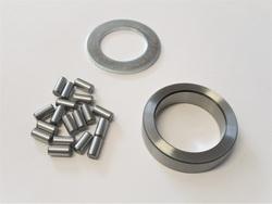 laakerisarja vaihteistoon ( 32/23.8/7.5mm ) - Puch moottorit ( isompi )