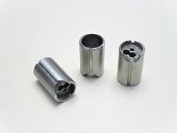 kaasuttimen luisti - Sachs / Bing kaasuttimet ( 8.5mm -> 12mm )