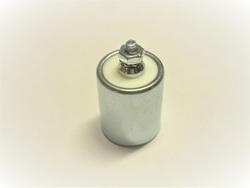 kondensaattori Bosch - 18mm ( ruuvattava liitin )