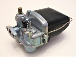 kaasutin 12mm - Sachs moottoriin