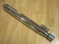 äänenvaimennin yleismalli - 28mm ( isompi lähtö kuin vakio mallissa )