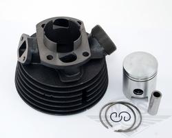 sylinterisarja - Sachs 41mm ( 60cc )