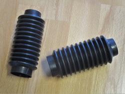 haitarikumit - mustat 13.5cm ( 30/40mm )