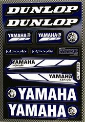 tarrasarja Yamaha Dunlop