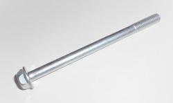 """kauluspultti M8 x 110 - Suzuki """"original"""" PV50 ( moottorin kiinnitys )"""