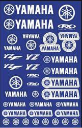"""Sticker kits Factory Effex """" Yamaha """""""