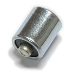 kondensaattori, lyhyt
