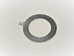 lukkoprikka kytkimeen 21mm - Sachs