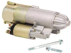 starttimoottori - Mercruiser, OMC, Volvo