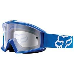Fox - Main - ajolasit - blue/clear