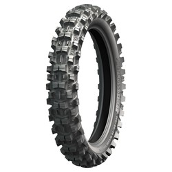 Michelin - 100/100-18 - Starcross 5 Soft - 59M - Taka