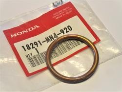 """pakoputken tiiviste - Honda """"Original"""" ( 43x35x4mm )"""