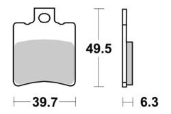 jarrupalat - SBS Ceramic ( etu / taka )