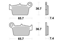 takajarrupalat - SBS Ceramic ( 861LF )