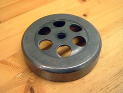 takavariaattorin rumpu - Keeway / Generic
