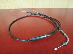 kaasuvaijeri - Suzuki PV50 94- eteenpäin