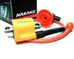 sytytyspuola - Naraku Racing ( Aprilia / MBK / Malaguti / Yamaha