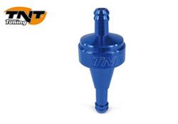 bensansuodatin TNT Tuning 6mm - sininen