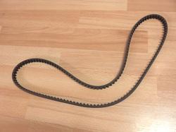 hammashihna - Stiga ( 85M leikkuulaite ) leikkuulaitteen remmi