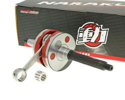 "kampiakseli  - Minarelli vaakasylinteri ( skootteri ) - Naraku ""Racing"""