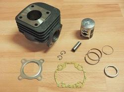 Sylinterisarja Naraku 50cc - Kymco ( 2-T SF10-, KE10-, KF10 )