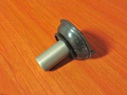 kaasuttimen kalvo 139QMA/QMB ( Ø 20mm )