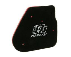 ilmansuodatin Naraku - CPI, Keeway, Generic