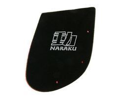 ilmansuodatin Naraku - Kymco ( SF10 )