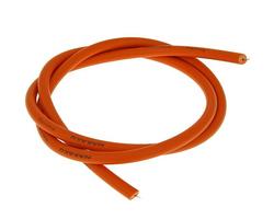 sytytysjohto 7.5mm - oranssi - 1m