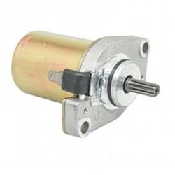 starttimoottori - Minarelli Pysty-, Vaaka-sylinteri, cc: 64mm / 10-hammasta