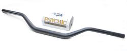 ohjaustanko fatbar Psychic - musta alumiini ( 28.6mm )