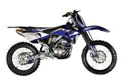 """tarrasarja Blackbird Racing """"Krypton"""" - Yamaha YZ 450F ´10"""
