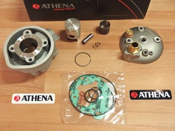 Sylinterisarja 50cc Minarelli AM6 - Athena