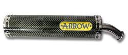 äänenvaimennin Arrow - Honda NSR125 ´92-98