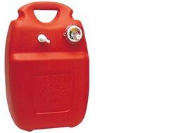 polttoainesäiliö mittarilla - Eltex 22 litraa