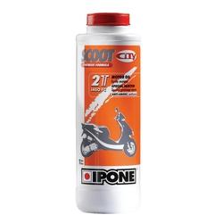 Ipone - City oil 2 ( 1 litra )