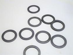 shimmilevy ( 15 x 21 x 0.5mm ) - Sachs ( kampiakselin )