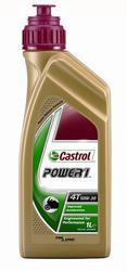 Castrol - Power 1 4T - 10W-30 ( 1 litra )