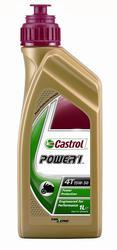 Castrol - Power 1 4T - 15W-50 ( 4 litraa )