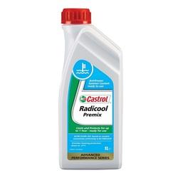 Castrol Radicool - jäähdytysneste ( 1 litra )